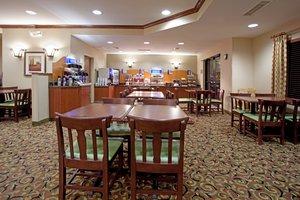 Restaurant - Holiday Inn Express Glenwood Springs