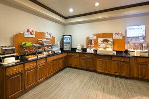 Restaurant - Holiday Inn Express Hotel & Suites West Little Rock