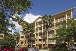 Exterior view - Wyndham Vacation Resort Cypress Palms Kissimmee
