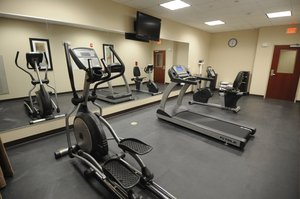 Fitness/ Exercise Room - Holiday Inn Express Hotel & Suites Somerset