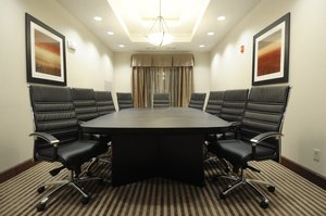 Meeting Facilities - Holiday Inn Express Hotel & Suites Somerset