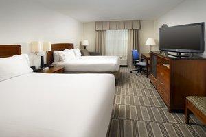 Room - Holiday Inn Express at the Stadium Baltimore
