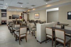 Restaurant - Holiday Inn Express at the Stadium Baltimore