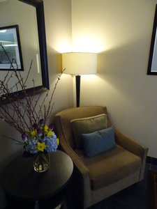 Lobby - Candlewood Suites Burlington