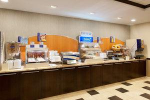 Restaurant - Holiday Inn Express Essington