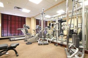 Fitness/ Exercise Room - Holiday Inn Eagan