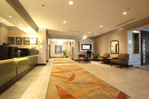 Lobby - Holiday Inn Eagan