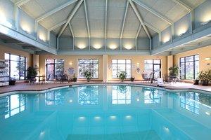 Pool - Holiday Inn Eagan