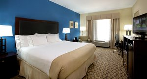 Room - Holiday Inn Express Hotel & Suites Bossier City