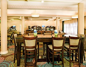Restaurant - Holiday Inn Express Hotel & Suites Bossier City