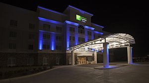 Exterior view - Holiday Inn Express Hotel & Suites Bossier City