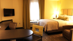 Room - Candlewood Suites Southern Hills Drive Sioux City