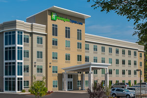 Exterior view - Holiday Inn Express Hotel & Suites Norwood