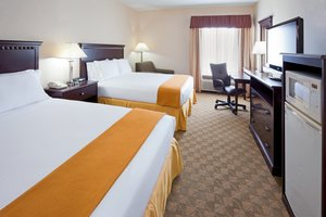 Room - Holiday Inn Express Hotel & Suites Carneys Point