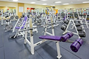 Fitness/ Exercise Room - Holiday Inn Express Hotel & Suites Carneys Point