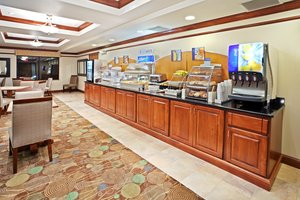 Restaurant - Holiday Inn Express Hotel & Suites Vancouver