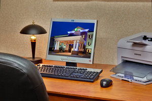 proam - Holiday Inn Express Vermillion