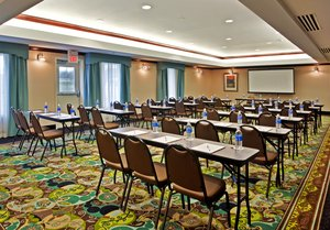 Meeting Facilities - Holiday Inn Express Hotel & Suites Franklin