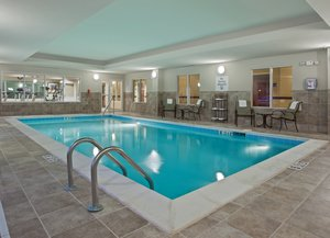 Pool - Holiday Inn Express Hotel & Suites Franklin