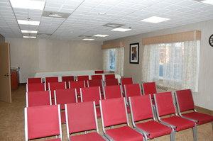 Meeting Facilities - Holiday Inn Express Ludlow