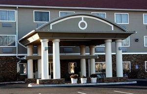 Exterior view - Holiday Inn Express Ludlow