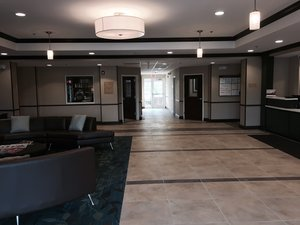 Lobby - Candlewood Suites Austintown