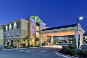Exterior view - Holiday Inn Express North Cordele
