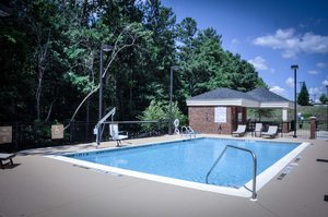 Pool - Candlewood Suites Northeast Columbus