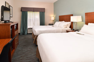 Room - Holiday Inn Express Hotel & Suites St Marys