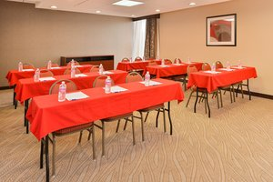 Meeting Facilities - Holiday Inn Express Downtown Worcester