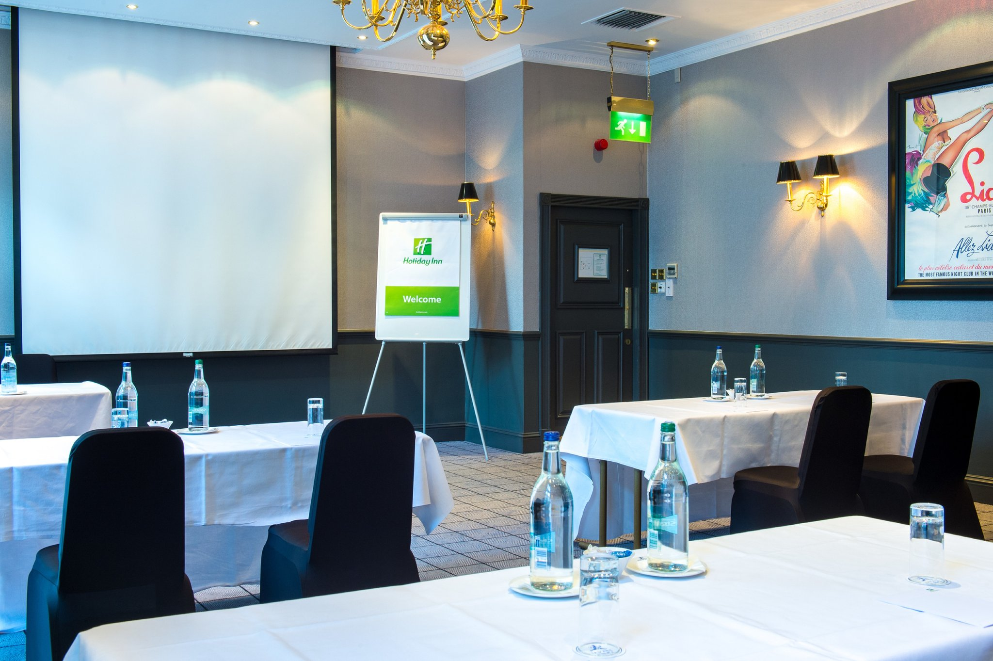 Day Delegate rates available from ᅡᆪ29 per person