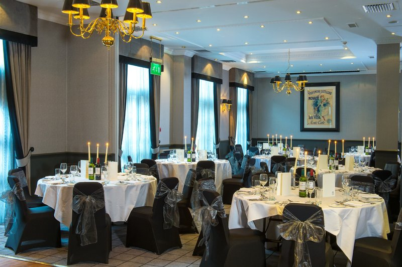 Banqueting for up to 100 at Holiday Inn Theatrelan