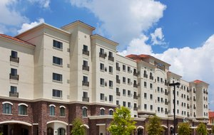 Exterior view - Staybridge Suites Baton Rouge