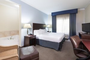 Suite - Holiday Inn Express Hotel & Suites New Iberia