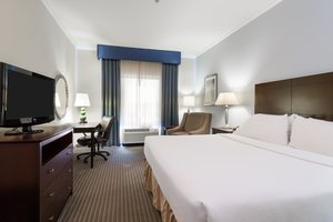 Room - Holiday Inn Express Hotel & Suites New Iberia