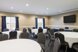 Meeting Facilities - Holiday Inn Express Hotel & Suites New Iberia