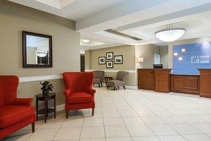 Lobby - Holiday Inn Express Hotel & Suites New Iberia