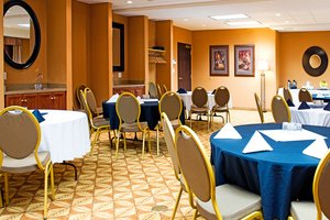 Meeting Facilities - Holiday Inn Express Hotel & Suites Grande Prairie