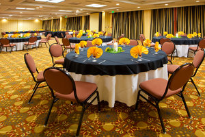 Ballroom - Holiday Inn Timonium