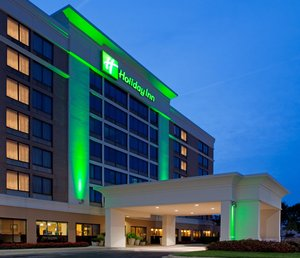 Exterior view - Holiday Inn Timonium