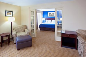 Suite - Holiday Inn Timonium