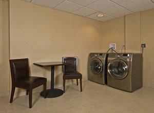 Lobby - Holiday Inn Orangeburg