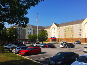 Exterior view - Candlewood Suites Linthicum