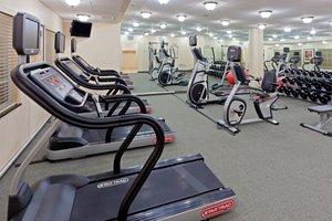 Fitness/ Exercise Room - Staybridge Suites Royersford