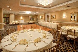 Ballroom - Holiday Inn Williamsport