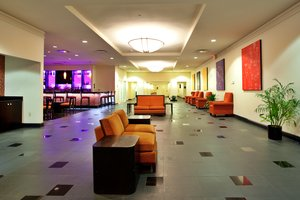 Lobby - Crowne Plaza Hotel Kenner