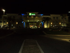 Exterior view - Holiday Inn Express Hotel & Suites Bonifay