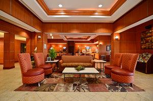 Lobby - Holiday Inn Express Hotel & Suites Bonifay