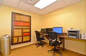 proam - Holiday Inn Express Hotel & Suites Bonifay