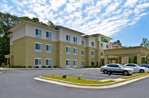 Other - Holiday Inn Express Hotel & Suites Bonifay